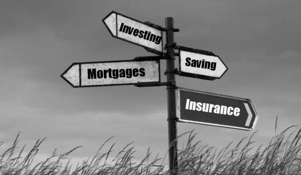 Irish Mortgage Brokers financial advice