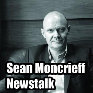Sean Moncrieff show newstalk