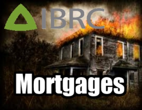 IBRC mortgage loan book sales