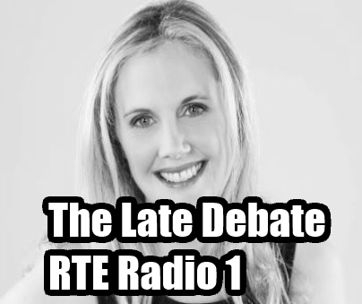The Late Debate RTE
