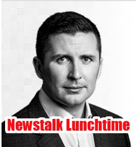 Jonathan Healy and karl deeter on newstalk