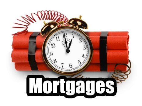 mortgage time bomb