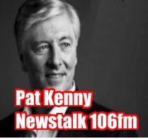 Pat Kenny Show