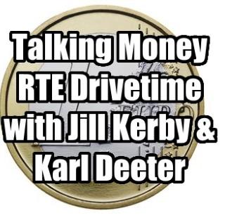RTE Drivetime Talking Money