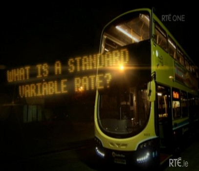 Primetime RTE Standard Variables