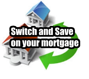 switch mortgage refinance