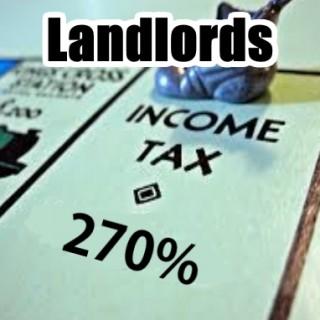 landlords taxation