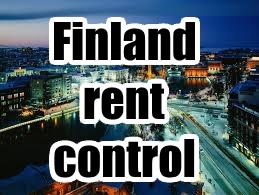 2016 finland rent controls