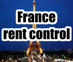 2016 france rent control