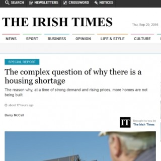 2016-09-29 irish times article