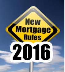 2016 central bank macroprudential mortgage rules