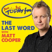 the last word, today FM
