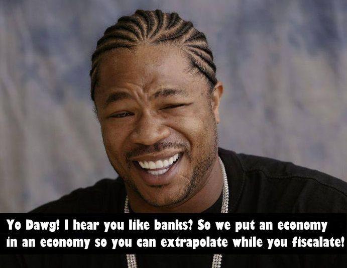 pimp my economy
